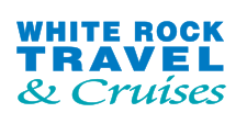 White Rock Travel & Cruises Logo